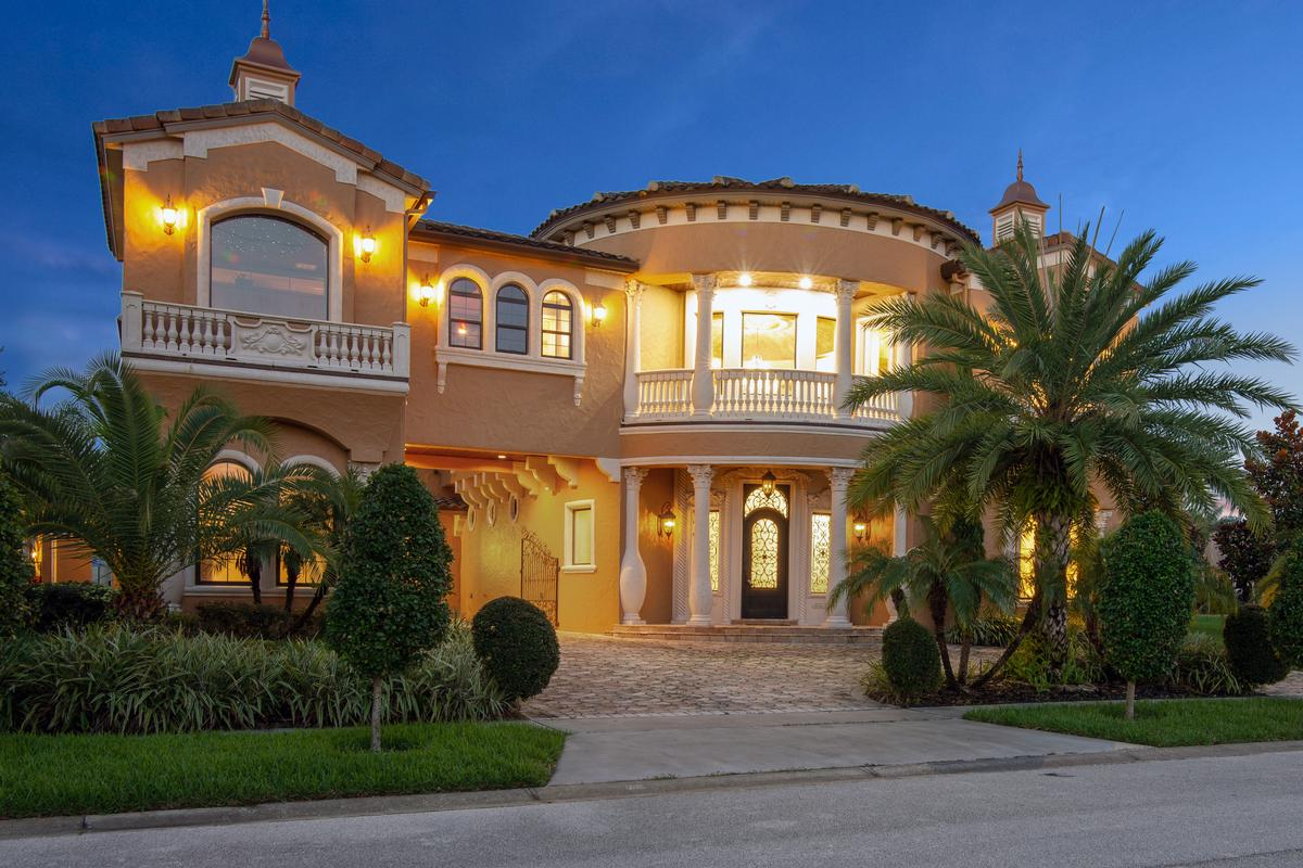 Orlando Luxury Homes and Orlando Luxury Real Estate | Property ...