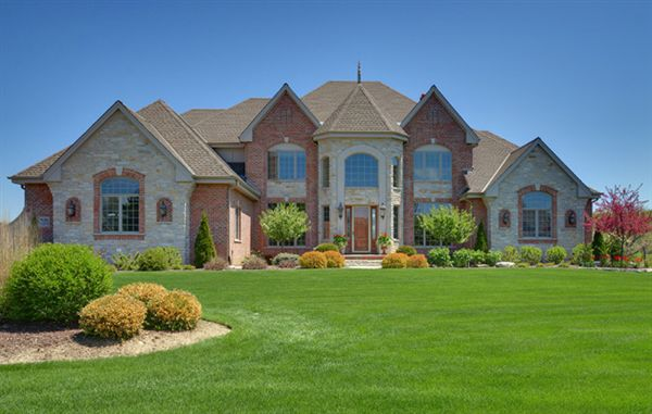 Wisconsin Luxury Homes And Wisconsin Luxury Real Estate