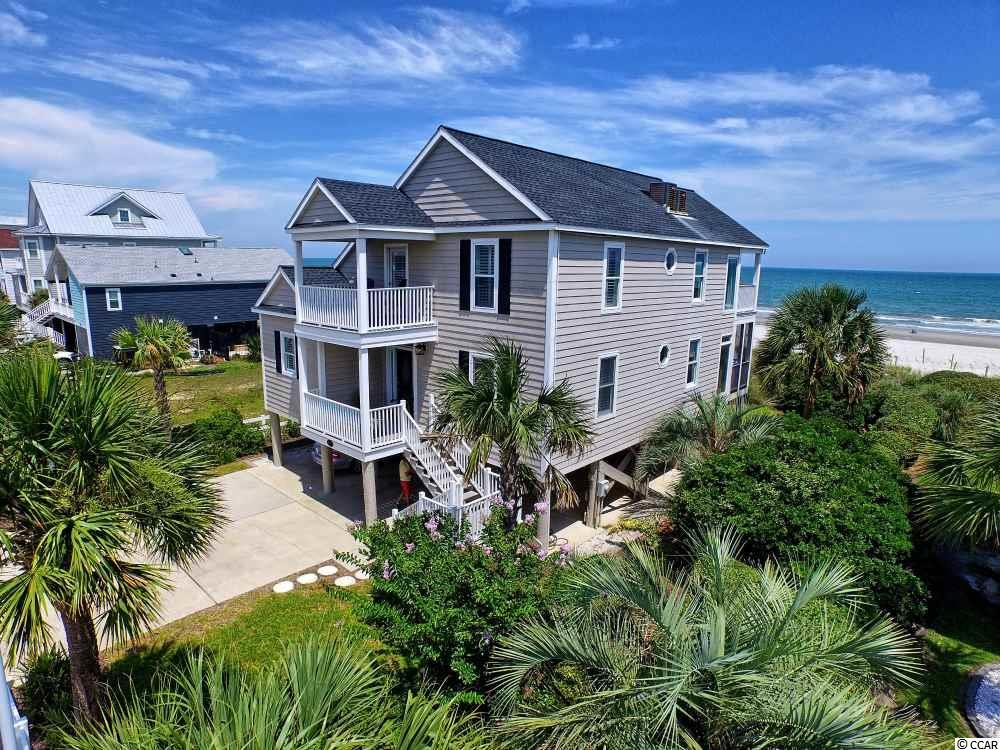 Ocean Air South Carolina Luxury Homes Mansions For Sale Luxury Portfolio