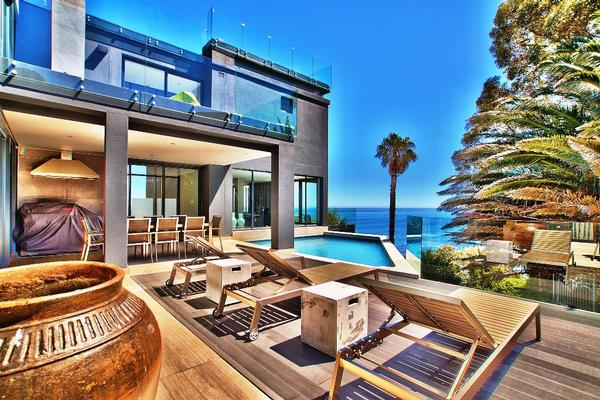MASTERPIECE IN DESIGN AND SOPHISTICATION South Africa