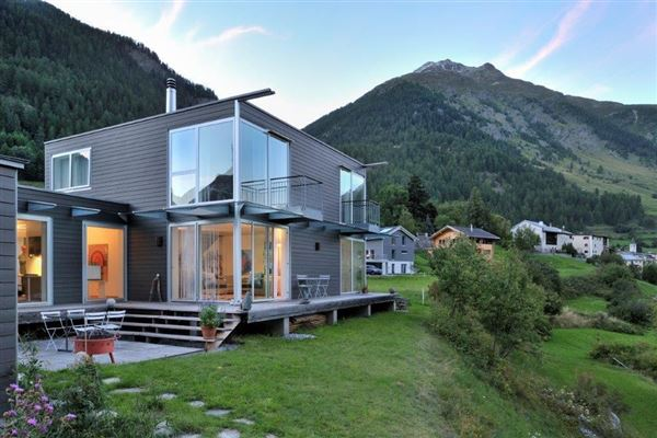 | Switzerland Luxury Homes | Mansions For Sale | Luxury Portfolio