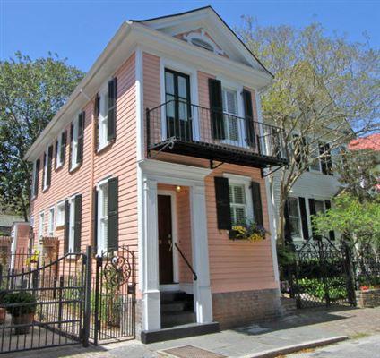 Sea Breezes And Views South Carolina Luxury Homes