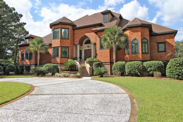 Charleston Luxury Homes And Charleston Luxury Real Estate