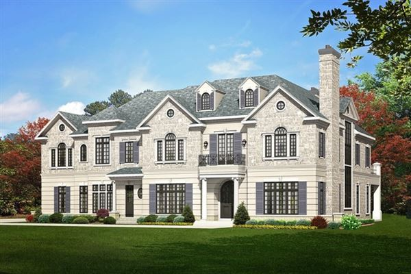 Illinois luxury homes and illinois luxury real estate for Most expensive house in illinois