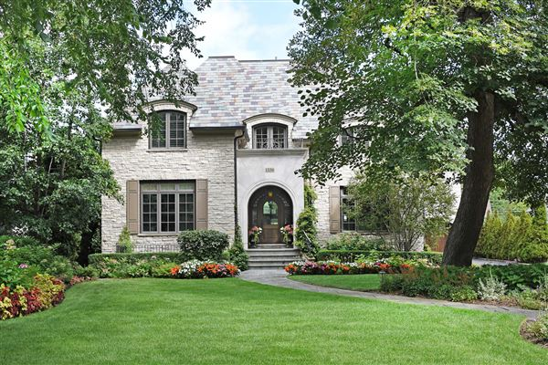 Wilmette Luxury Homes and Wilmette Luxury Real Estate | Property ...