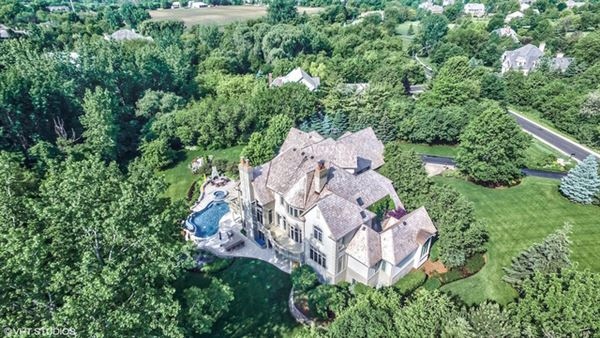 Long Grove Luxury Homes and Long Grove Luxury Real Estate | Property ...