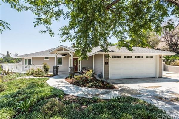 Homes For Sale With Rv Parking In Orange California