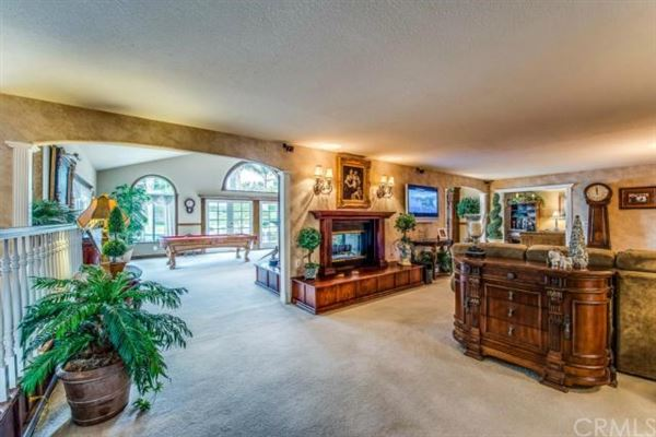Luxury Homes Absolutely Pristine Villa Park Home
