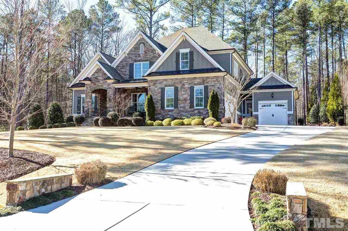 Luxury Homes Cary Nc – House Decor Ideas