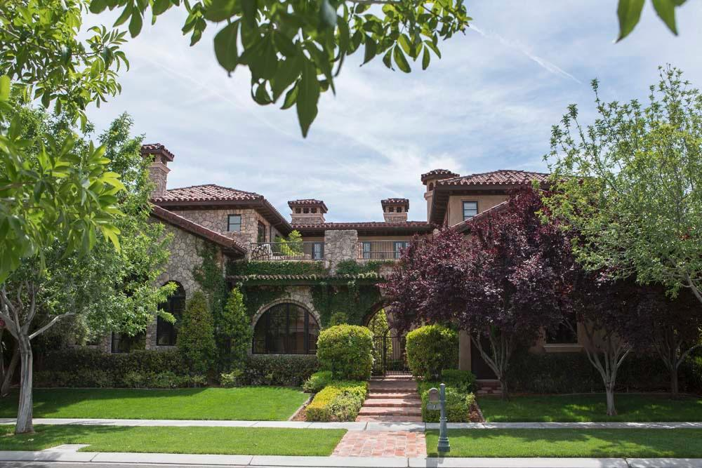 luxury in southern highlands nevada luxury homes mansions for sale luxury portfolio