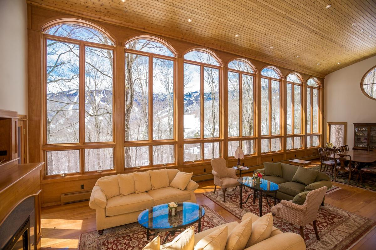 Vermont Luxury Homes and Vermont Luxury Real Estate | Property ...