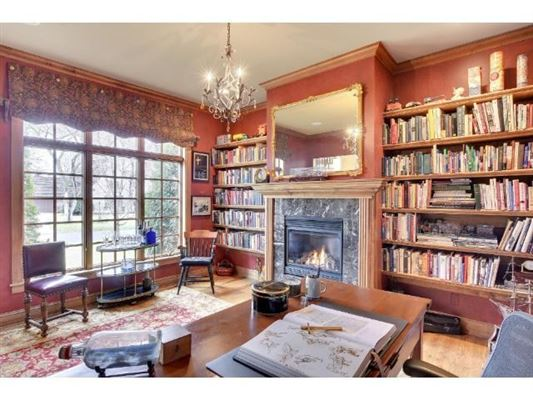 Spectacular old world tuscan style home minnesota luxury for What is the square footage of a 15x15 room