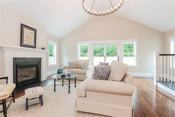 NEW CONSTRUCTION IN OSTERVILLE VILLAGE | Massachusetts Luxury Homes ...