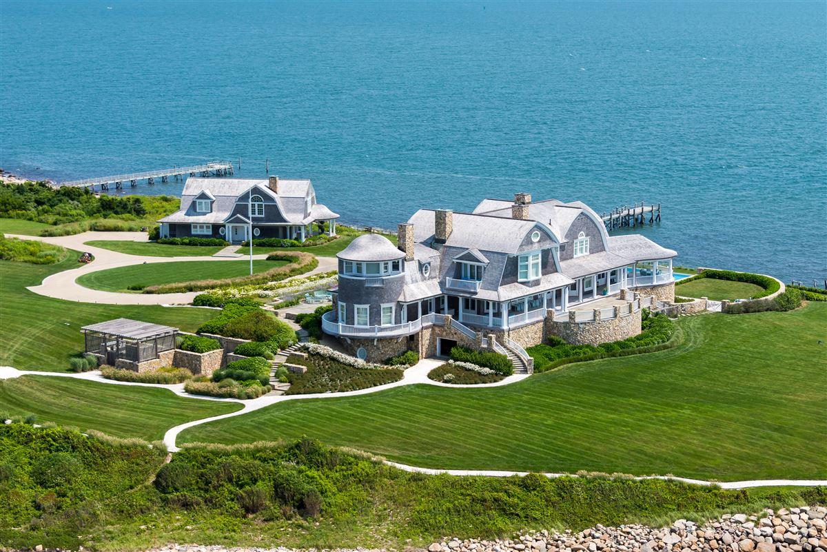 Abandoned Mansions Usa
