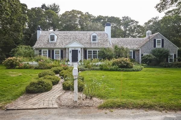 Osterville Luxury Homes and Osterville Luxury Real Estate | Property ...