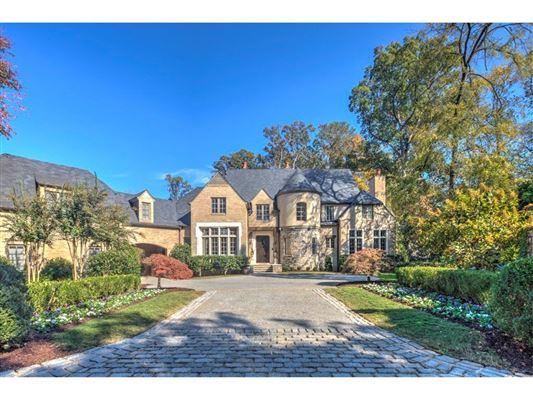 atlanta luxury homes gated communities  abc home desings, Luxury Homes