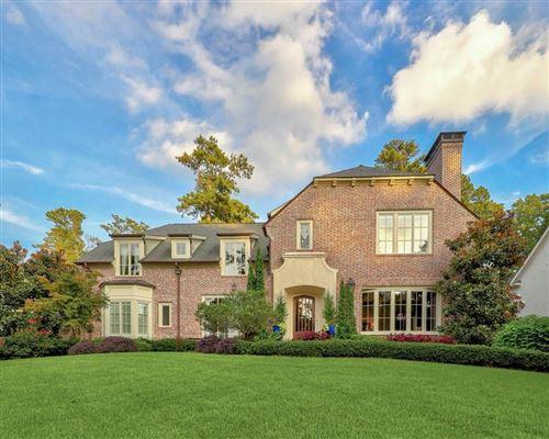 Fabulous Home In Atlanta