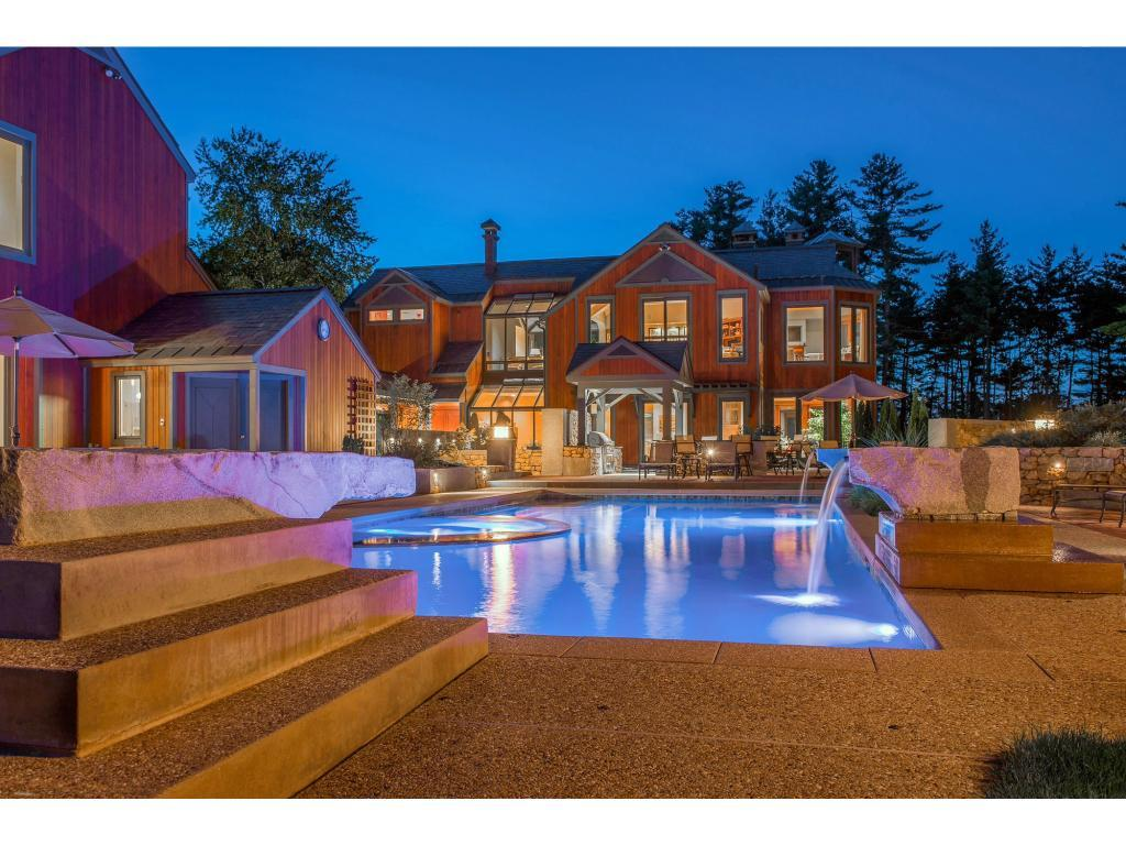 New Hampshire Luxury Homes and New Hampshire Luxury Real Estate ...