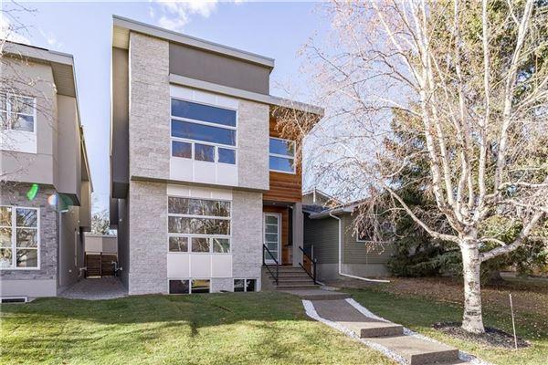 SPRUCE CLIFF ELEGANCE IN CALGARY | Alberta Luxury Homes | Mansions For Sale  | Luxury Portfolio