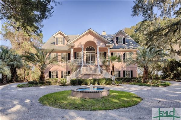 Luxury Homes In Savannah Ga House Decor Ideas