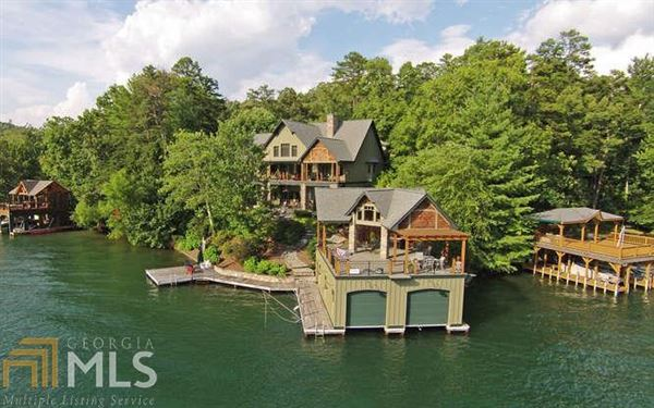 Luxury Homes For Sale In Georgia