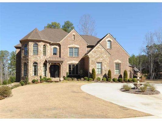 Property search results luxury portfolio for South georgia custom homes