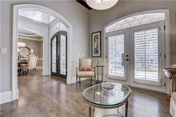 Luxury Real Estate. Luxury Homes Casual Elegance ...