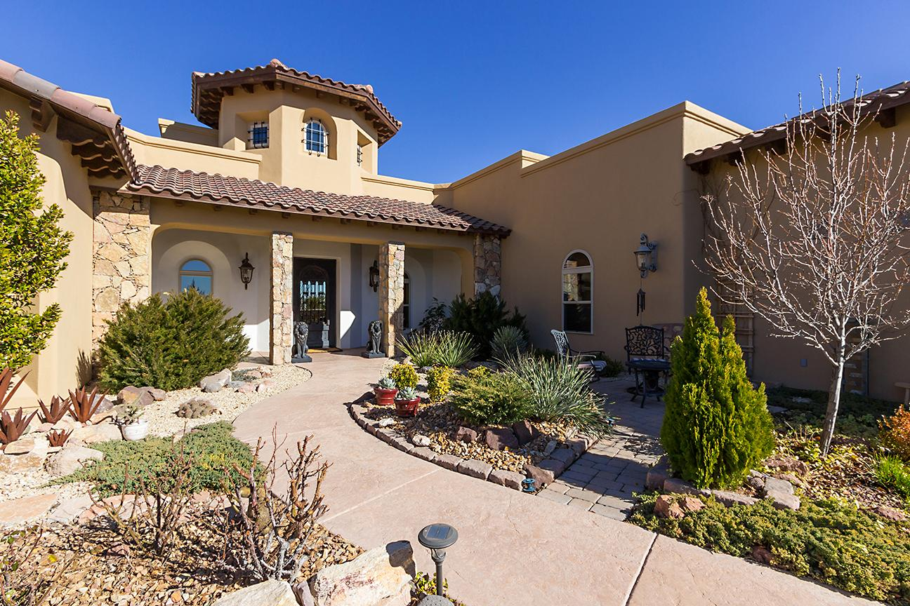 Endless Mountain Views In Las Cruces New Mexico Luxury