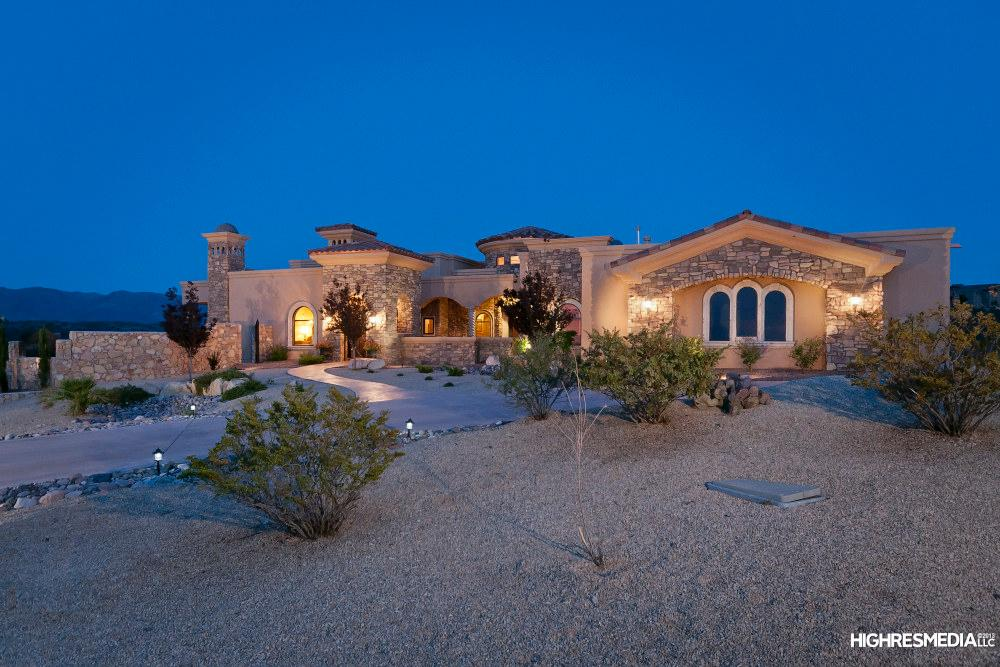 6216 lazo del norte new mexico luxury homes mansions for Home builders in las cruces nm