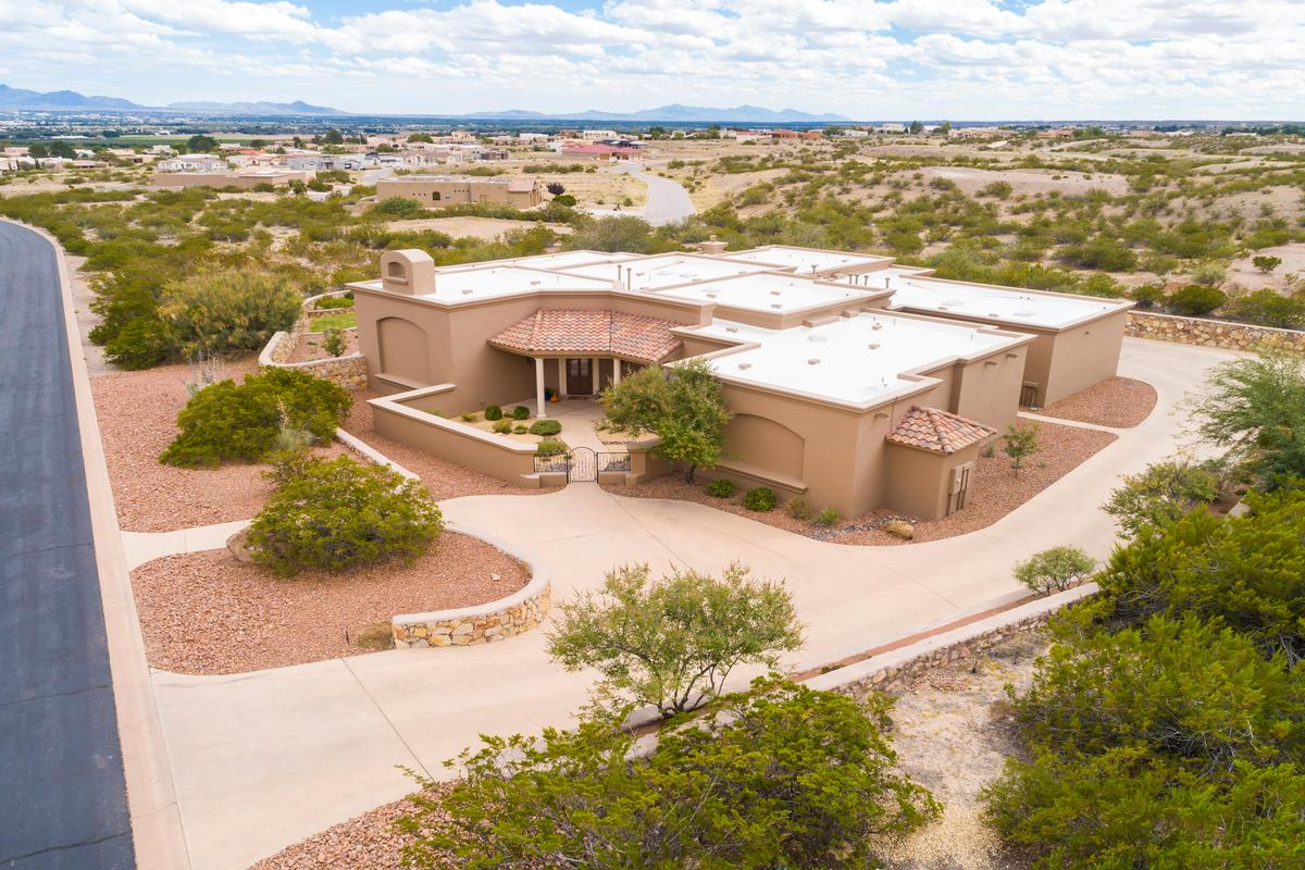 Brilliant 6745 Bright View Rd New Mexico Luxury Homes Mansions Download Free Architecture Designs Scobabritishbridgeorg