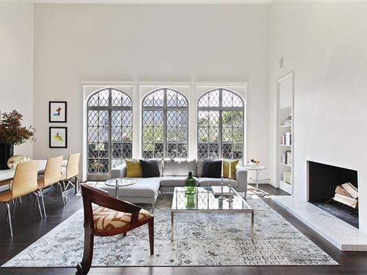 Distinctive Modern Condominium Luxury Portfolio