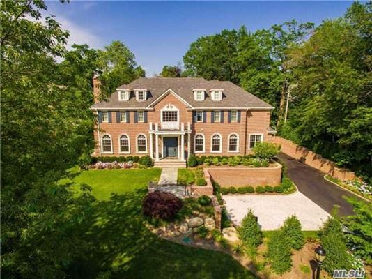 Beauty and style abound new york luxury homes mansions for Nyc mansions for sale