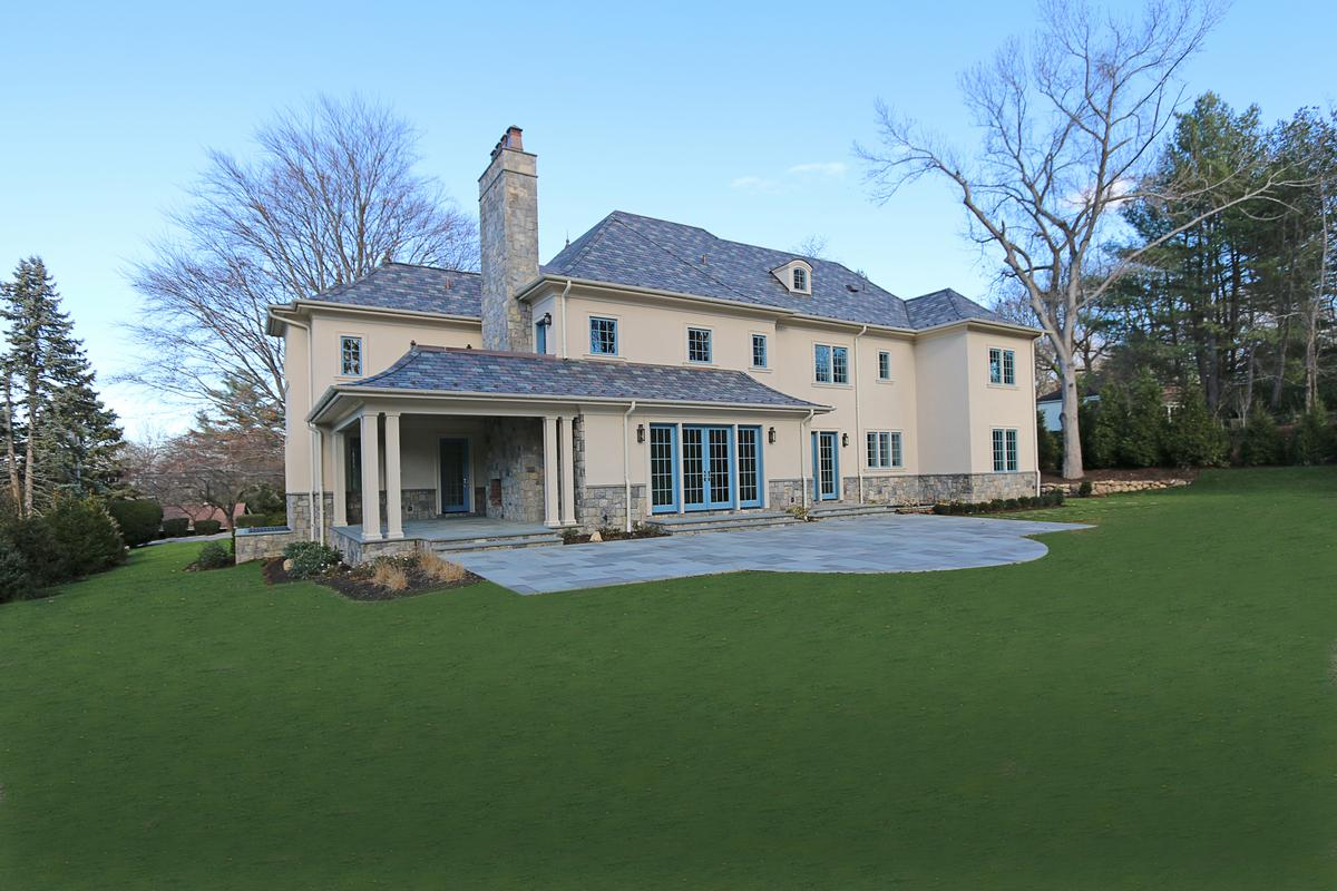 French manor home new york luxury homes mansions for for Luxury houses for sale new york