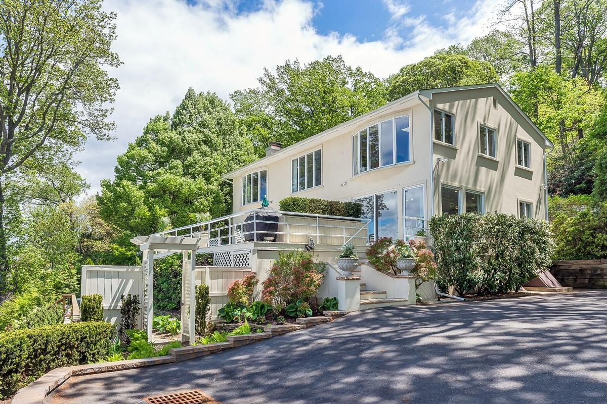 Arts And Crafts Homes For Sale New York