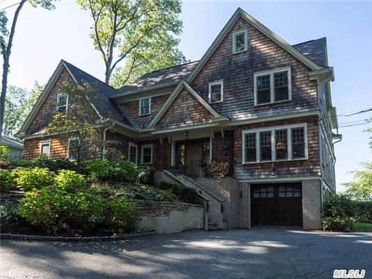 Classy Arts And Crafts Style Colonial New York Luxury