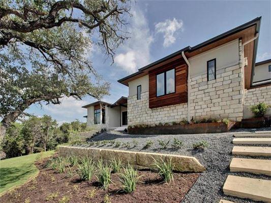 enjoy beautiful hill country in austin texas luxury