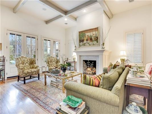 elegant french country style home texas luxury homes mansions