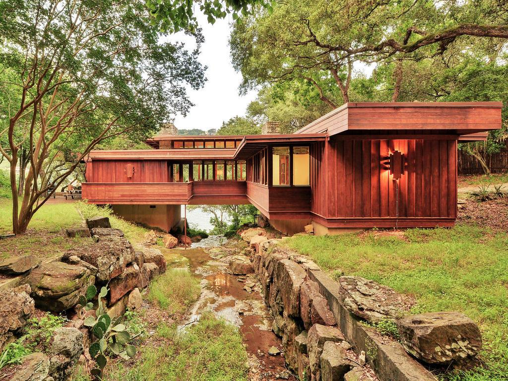 Texas Luxury Homes and Texas Luxury Real Estate | Property Search ...