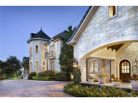 austin hilltop in the heart of the westbank texas luxury