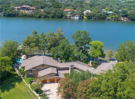 Austin Luxury Homes and Austin Luxury Real Estate | Property Search ...