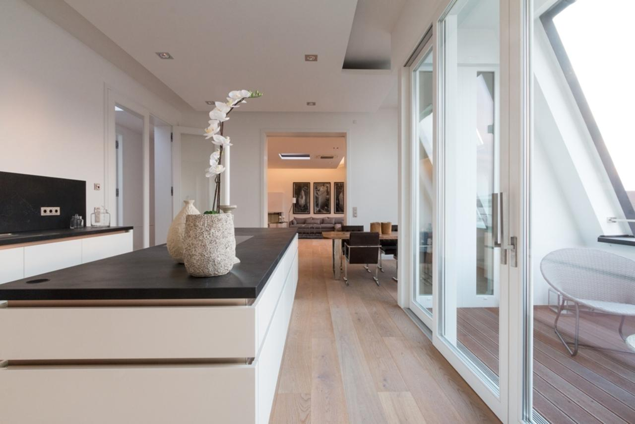 elegant penthouse in berlin germany luxury homes mansions for sale luxury portfolio. Black Bedroom Furniture Sets. Home Design Ideas