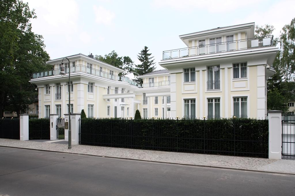Germany Luxury Homes and Germany Luxury Real Estate | Property ...