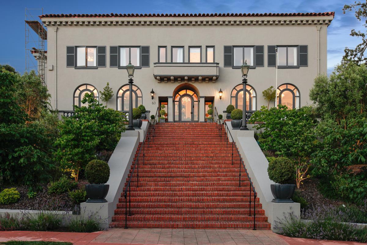 Piedmont Estate