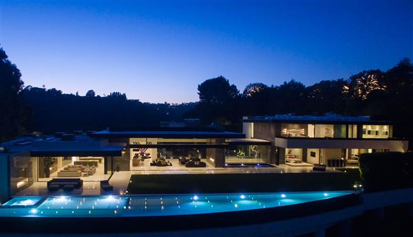 BEL AIR California Luxury Homes Mansions For Sale Luxury