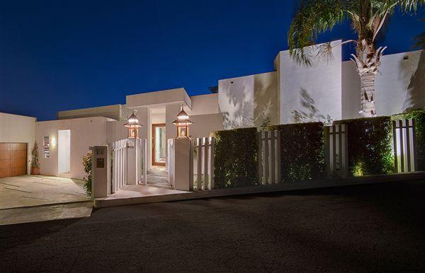 Sunset strip architecture and views luxury portfolio - Architecture interieurs contemporains sunset strip ...