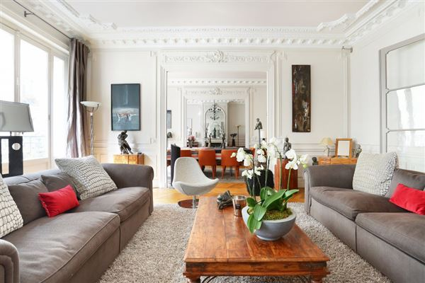 Luxury Real Estate. Luxury Homes Beautifully Decorated ...