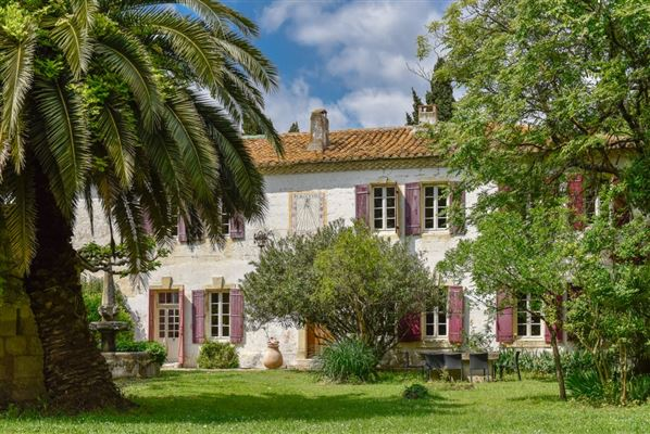 UNIQUE PROPERTY OF 25 PEACEFUL HECTARES   France Luxury Homes   Mansions  For Sale   Luxury Portfolio