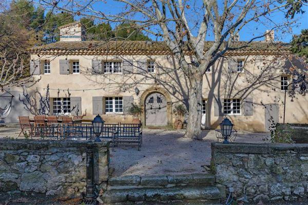 GORGEOUS AIX EN PROVENCE LUXURY PROPERTY   France Luxury Homes   Mansions  For Sale   Luxury Portfolio