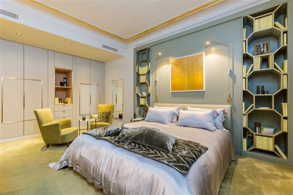 A PERFECT PIED A TERRE IN PARIS | France Luxury Homes | Mansions ...