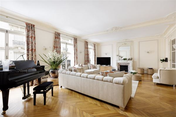 Bright And Immaculate Second Floor Apartment France Luxury Homes